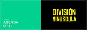 division-minuscula-header