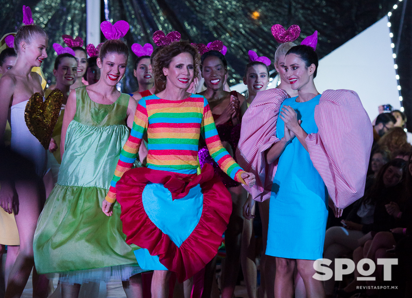 3a edición de Dress to Give Fashion Days San Miguel de Allende del 8 al 10 de noviembre 2017.