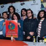 Rueda de prensa del festival Mézico Espirituoso en el restaurante Oriental Grill en Querétaro organizada por Idevymark.