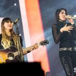 HASH se presentó en el Auditorio Josefa Ortíz de Domínguez en Querétaro, como parte de su gira 100 Años Contigo, el pasado 27 de abril 2018.