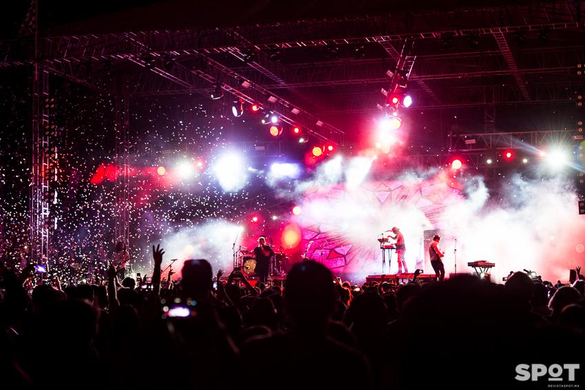 El Festival LTDOMX 2018 se llevó a cabo el sábado 19 de mayo en el Parque Guanajuato Bicentenario.