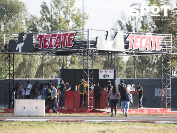 Festival Tecate Bajío 2019