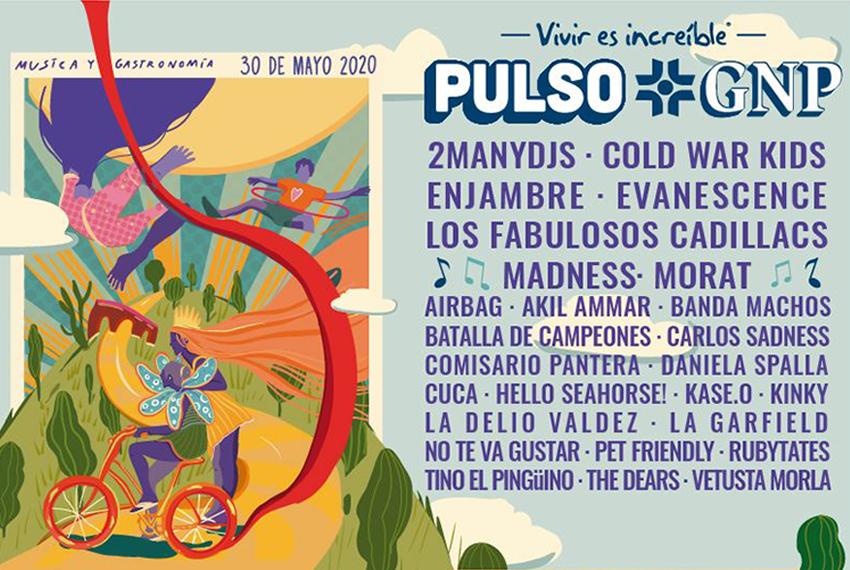 Pulso GNP en Querétaro