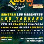 Liberty Fest Queretaro