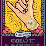 Cevichelada Fest