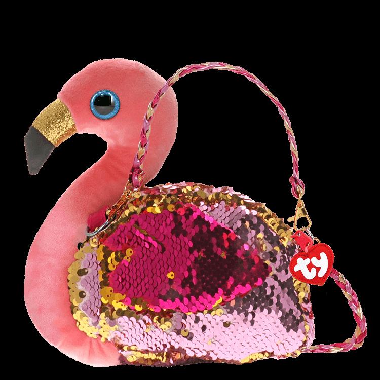 Ty: Un flamingo hará que le brillen los ojos a mamá