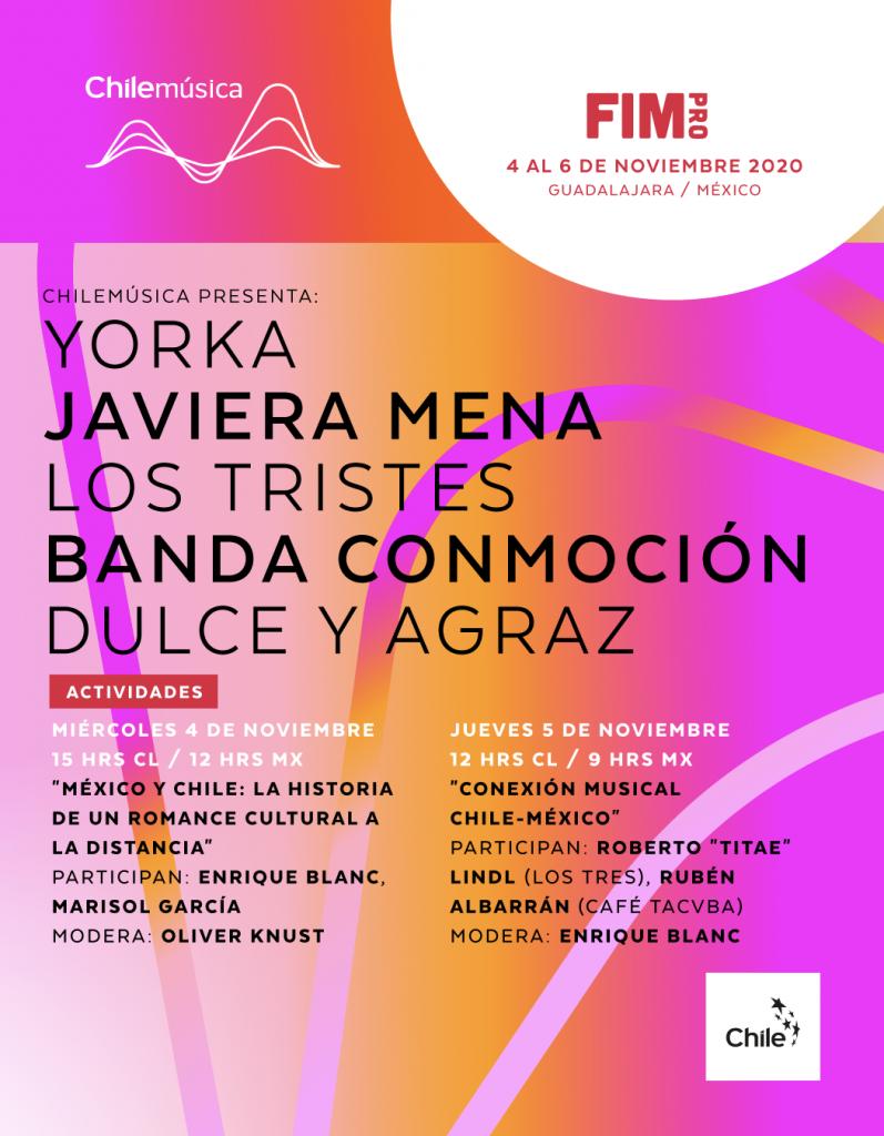 Inicia 6ta edición de la feria mexicana FIMPRO