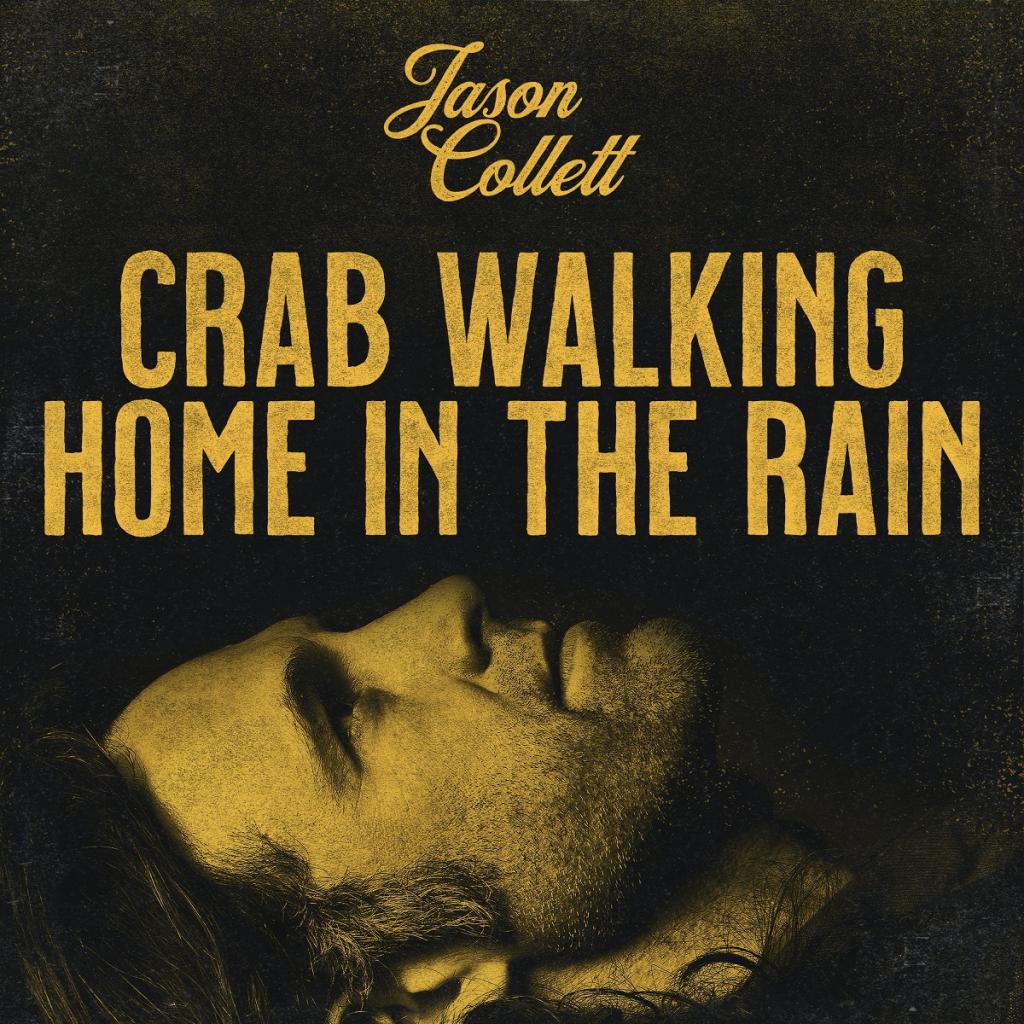 "Jason Collett regresa con ""Crab Walking Home In the Rain"""
